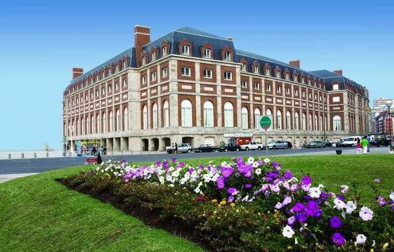 NH Gran Hotel Provincial - General - 2