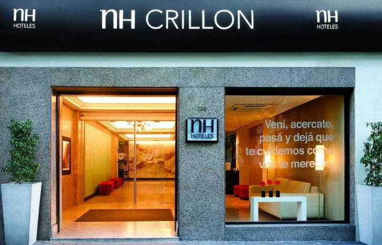 NH Crillon - Hotel - 0