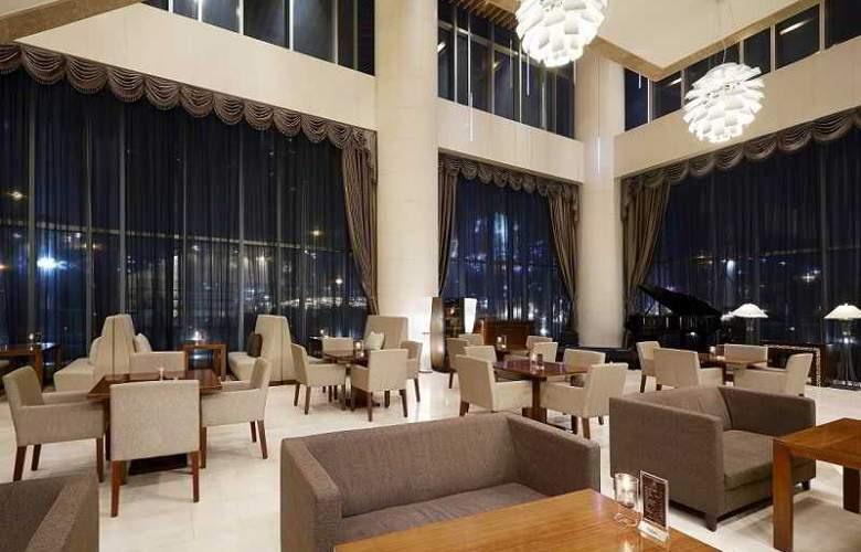 Orakai Songdo Park Hotel - Bar - 15