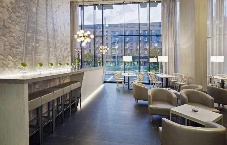 Nh Parma - Restaurant - 33