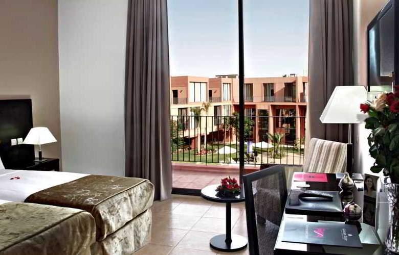 Rawabi Marrakech - Room - 2