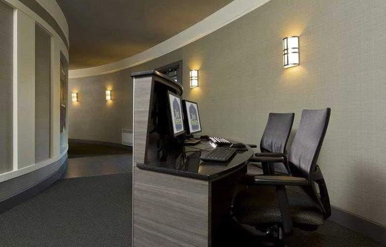 Best Western Hotel Aristocrate Quebec - Hotel - 7
