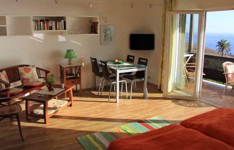 Apartamentos Miranda - Room - 21