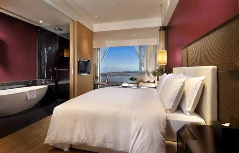 Kapok Shenzhen Bay - Room - 7