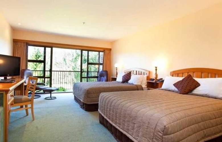 Mackenzie Country Inn - Room - 5