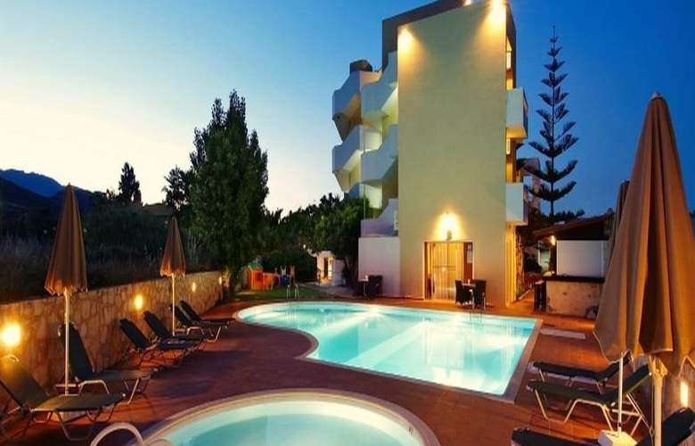 Hermes hotel - Hotel - 0