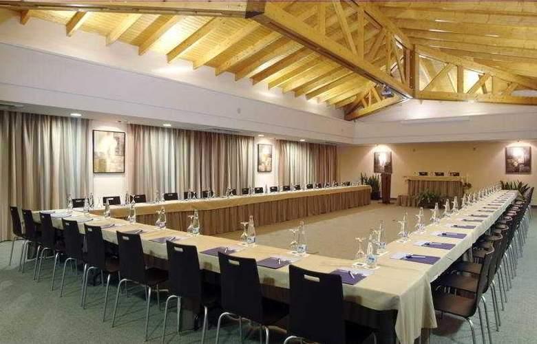 Occidental Playa de Palma (antes Pueblo Park) - Conference - 10