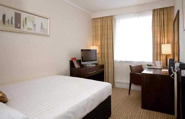 Mercure Ayr Hotel - Hotel - 10