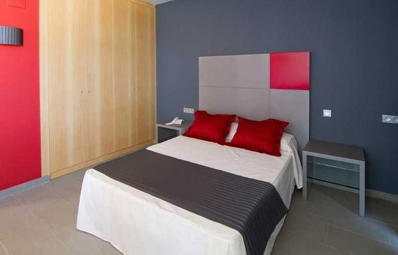 Four Elements Suites - Room - 7