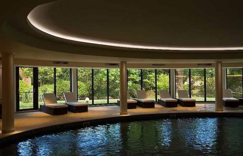 Terra Nostra Garden - Pool - 11