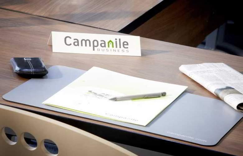 Campanile Aix en Provence - Pont de l´Arc - Hotel - 13