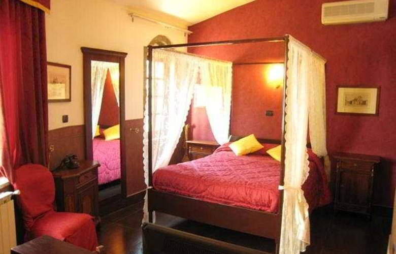 Park Hotel Serenissima - Room - 6