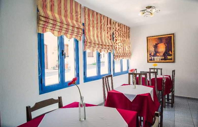 Iliana - Restaurant - 21