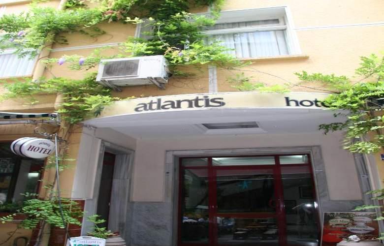 Atlantis - Hotel - 9
