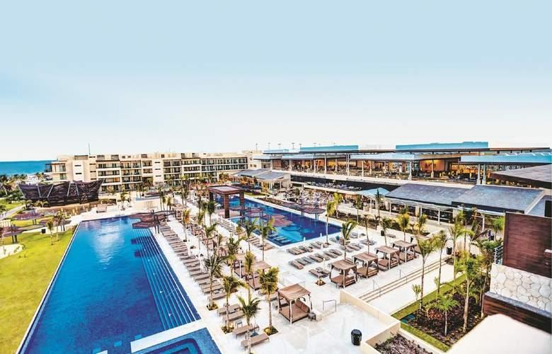 Royalton Riviera Cancun - Hotel - 7