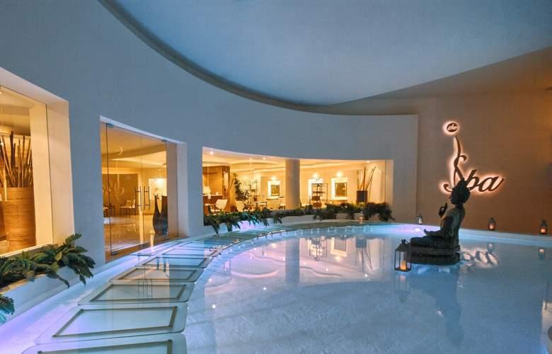 Seadust Cancún Family Resort - Spa - 64