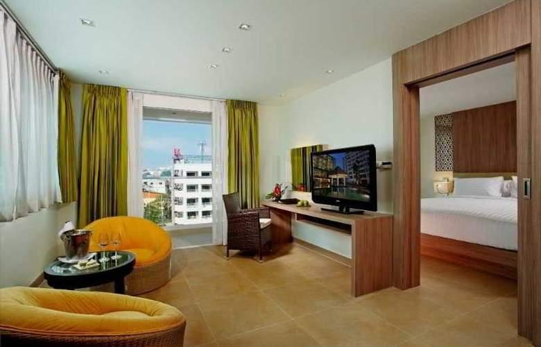 Centara Pattaya Resort - Room - 9