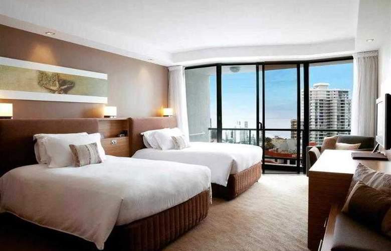 Sofitel Gold Coast Broadbeach - Hotel - 31