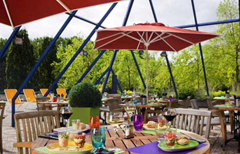 ibis Styles Paris Bercy - Restaurant - 5