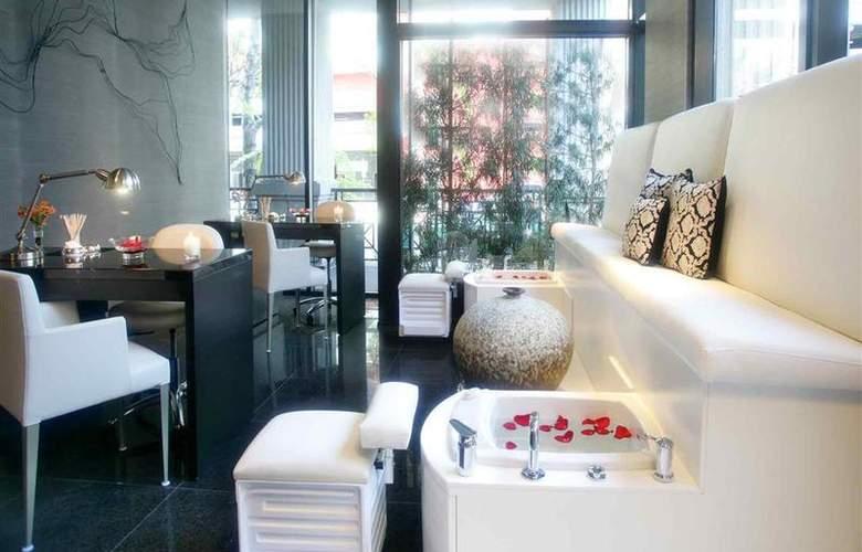Sofitel Los Angeles - Hotel - 34