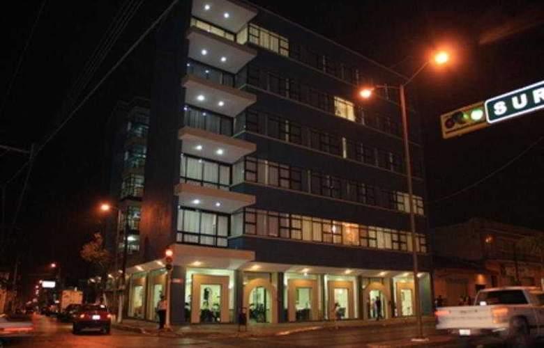 Trueba - Hotel - 0