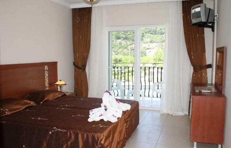 Club Keskin Hotel - Room - 2