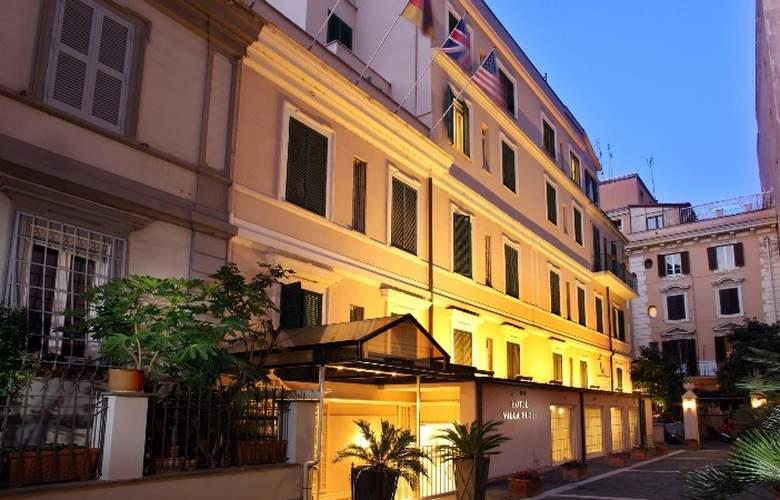 Villa Glori - Hotel - 3