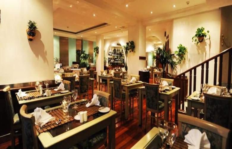 Fortina - Restaurant - 11