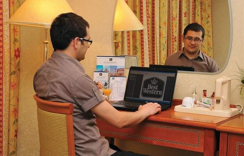 Best Western  Hotel Turist - Room - 33