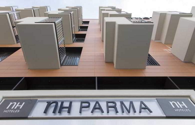 Nh Parma - Hotel - 8