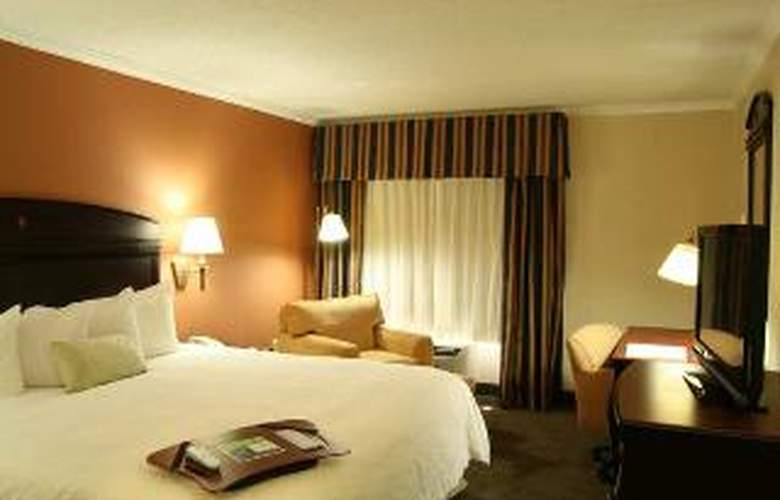 Hampton Inn Somerset - Room - 3
