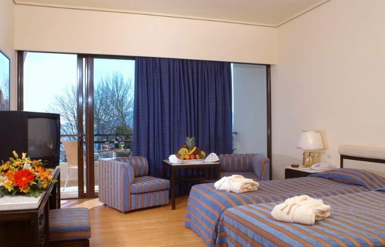 Corfu Holiday Palace - Room - 2