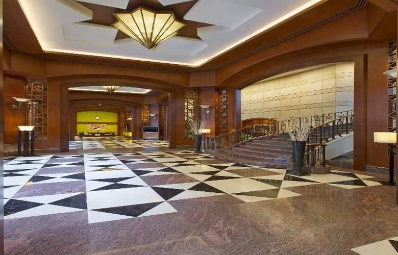 Sheraton Imperial Kuala Lumpur Hotel - General - 8