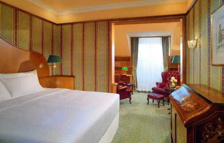 Bristol Vienna - Room - 16