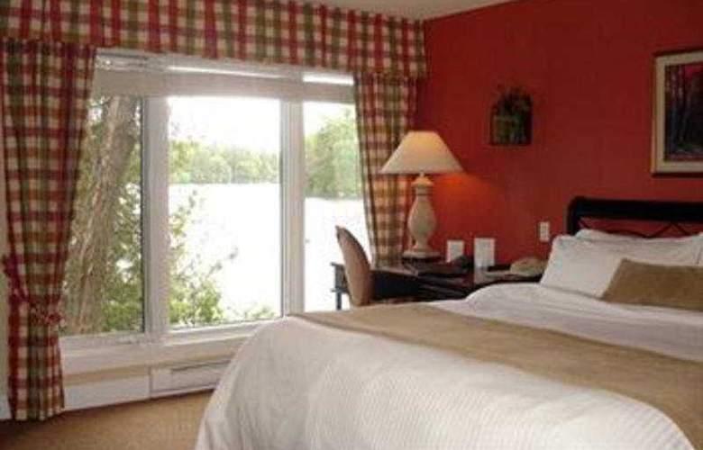 Delta Sherwood Inn - Room - 1
