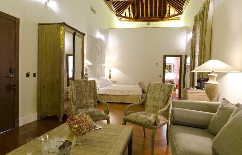 Hotel Boutique Palacio Pinello - Room - 23