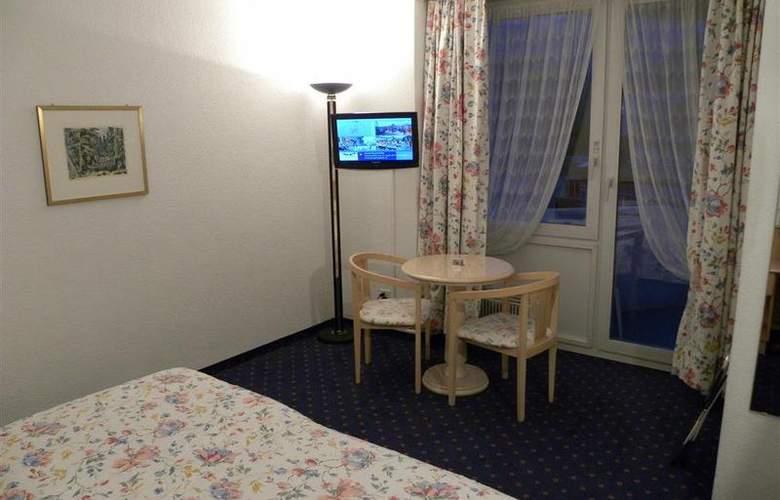Bernerhof - Room - 41