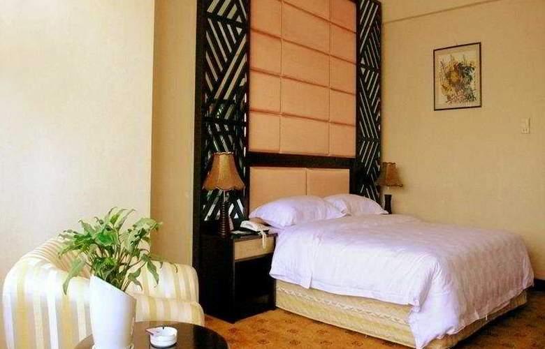 Yunnan Economic Trade - Room - 9
