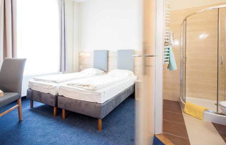 Jordan Guest Rooms - Room - 17