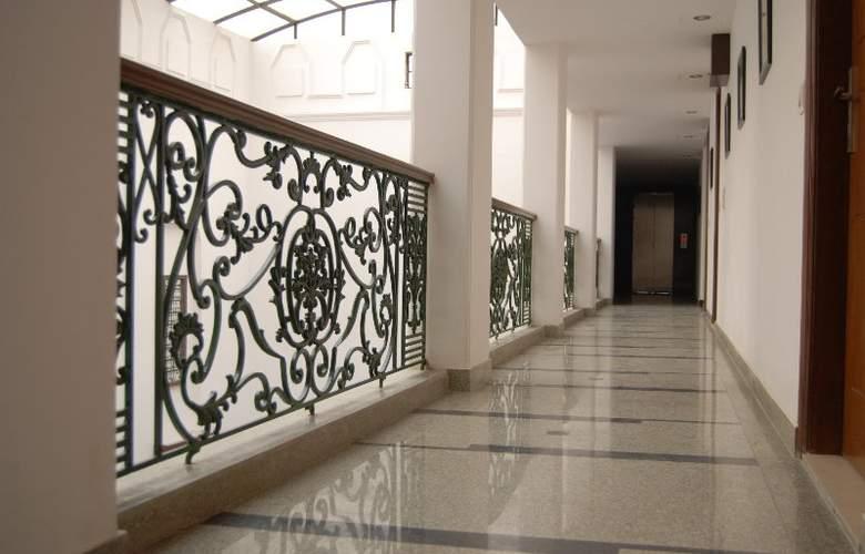 Anila Hotels (Naraina) - Hotel - 4