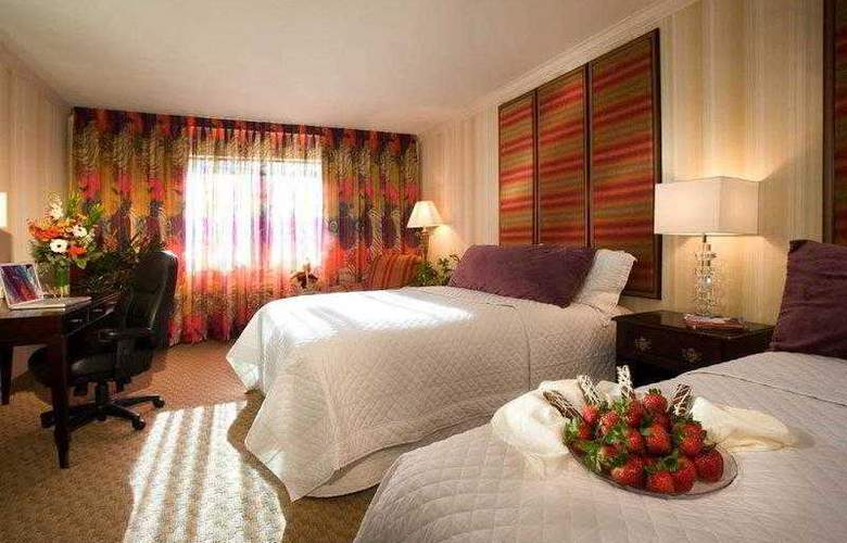 Best Western Sutter House - Hotel - 18