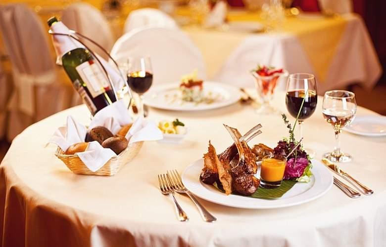 Alrosa na Kazachyem - Restaurant - 15