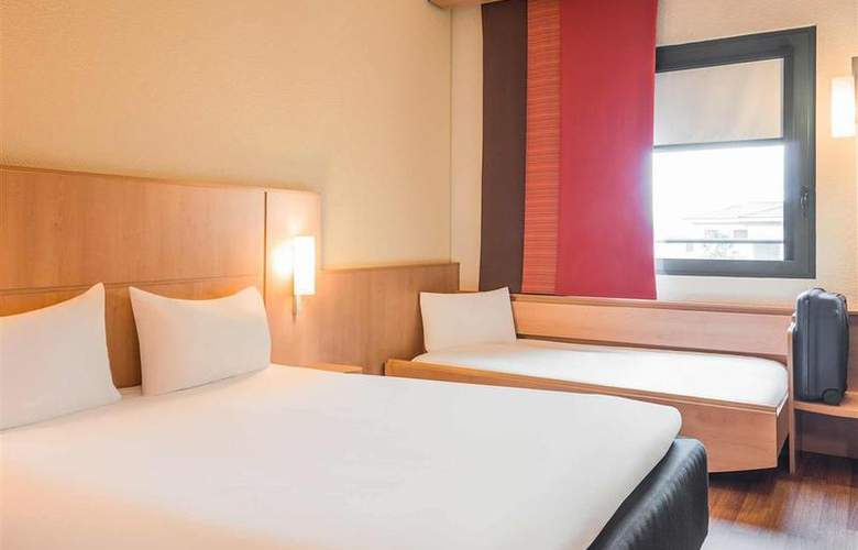 Ibis Milano Malpensa - Room - 11