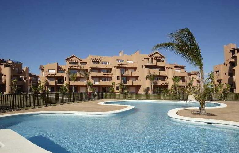 The Residences Mar Menor Golf & Resort - Pool - 6