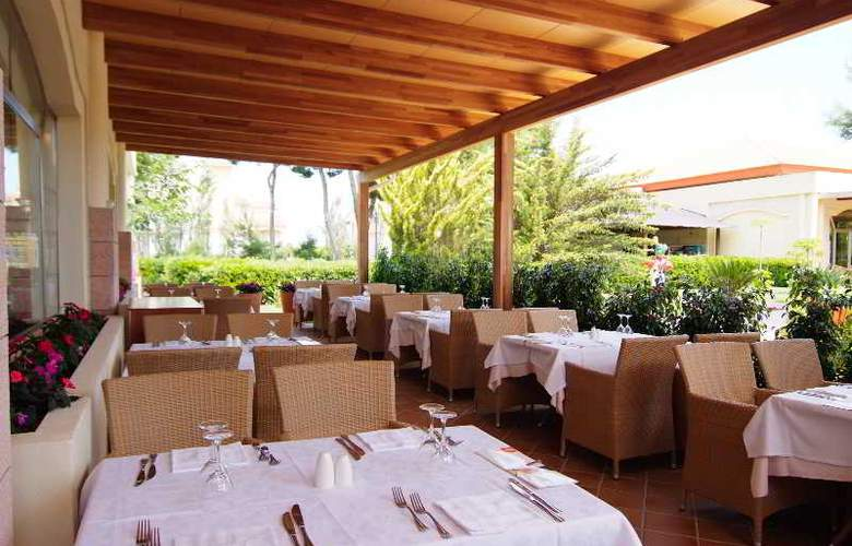 Zafiro Mallorca - Restaurant - 29