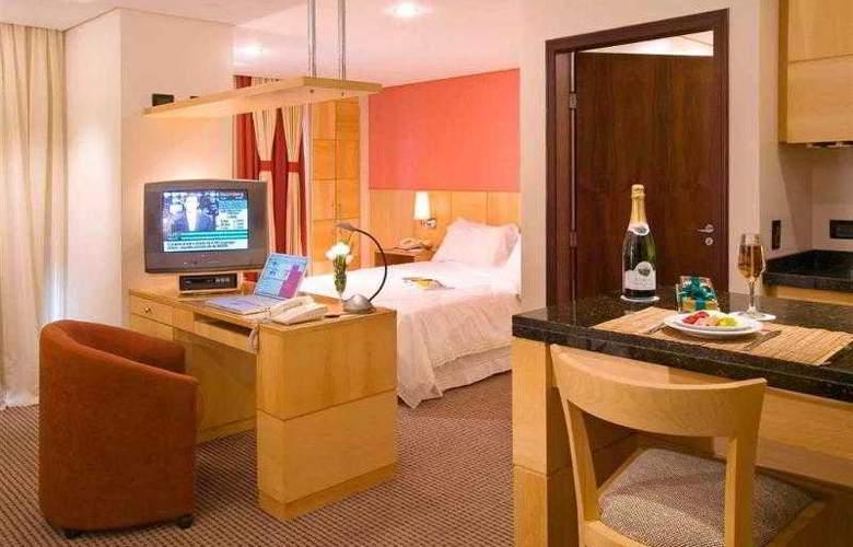 Mercure Curitiba Batel - Hotel - 40
