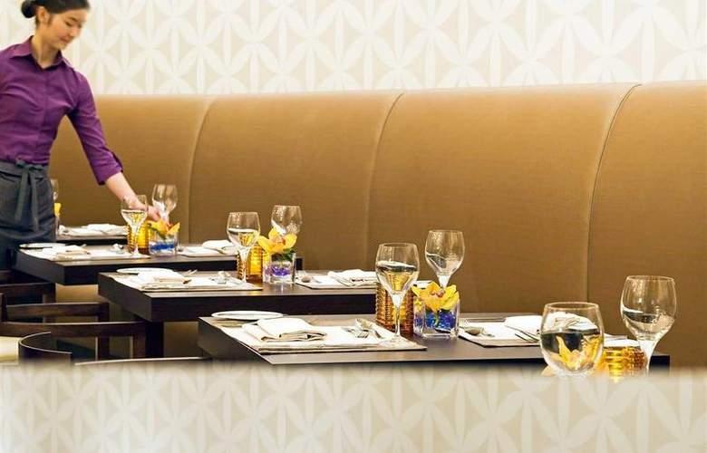 Novotel Deira City Centre - Restaurant - 32
