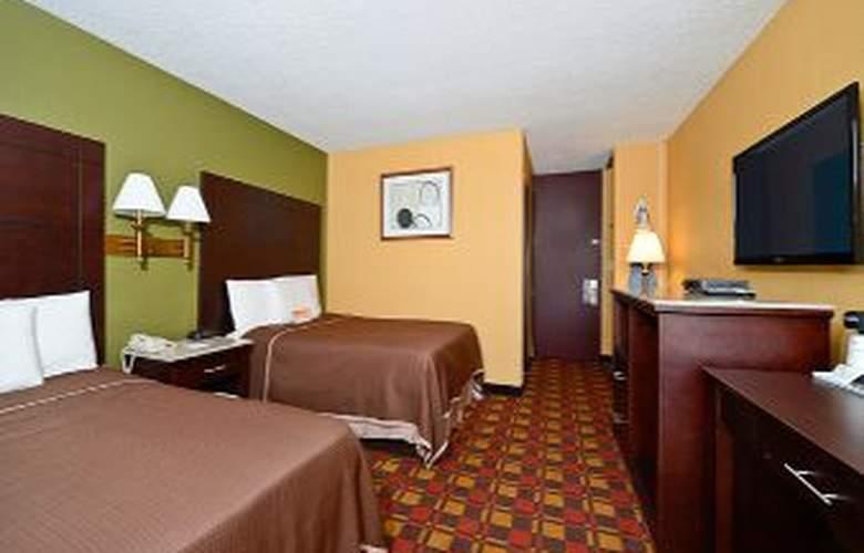 Howard Johnson Inn Clifton NJ - Room - 10