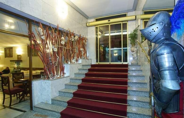 Best Western Hotel Los Condes - General - 0