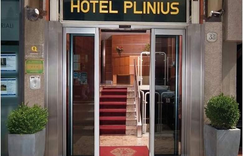 Plinius - Hotel - 0